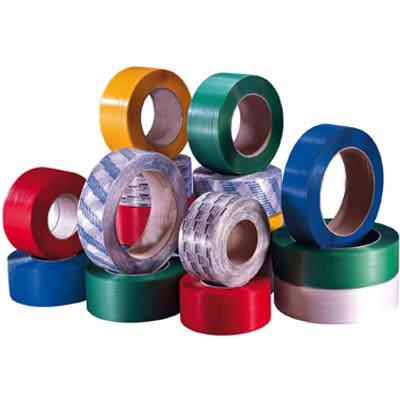 این نوع تسمه بسته بندی  در بسته بندی انواع کاشی, سرامیک و از این قبیل مورد استفاده قرار میگیرد .