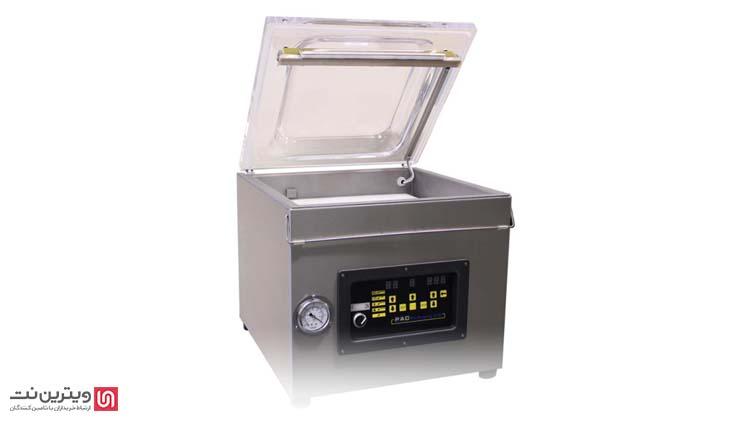 دستگاه های وکیوم کابینی به دو صورت ایستاده یا رومیزی در کارخانه ها مورد استفاده قرار میگیرند و دو مدل کلی دارند.