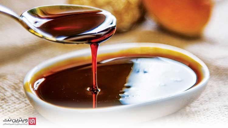 راه اندازی خط تولید شیره انگور
