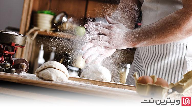 راهنمای کامل خرید تجهیزات نانوایی