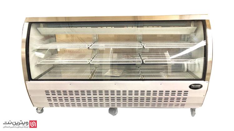یکی از مهمترین قسمتهای تجهیزات نانوایی و قنادی یخچالها هستند.