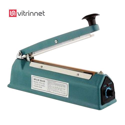 دستگاه دوخت پلاستیک دستی در صنایع مختلفی از جمله صنایع غذایی کاربرد دارد.