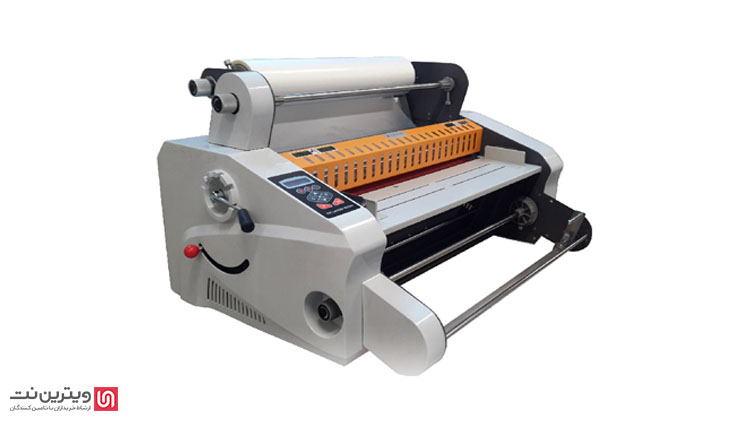 دستگاه سلفون کش رومیزی و یا دستی در کارگاه های کوچک کاربرد دارد.