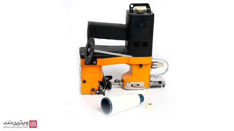 دستگاه دوخت گونی یا گونی دوز برای بستن و دوخت انواع گونیهای مختلف مورد استفاده قرار می گیرند.