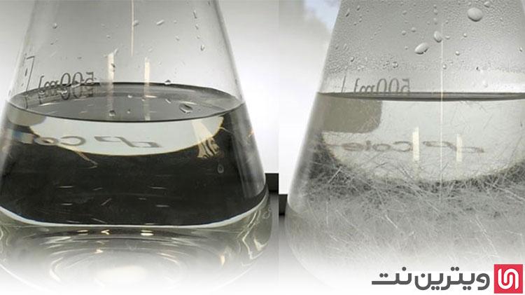 از بین بردن رسوب آب با کمک فیلتر ممبران دستگاه تصفیه آب