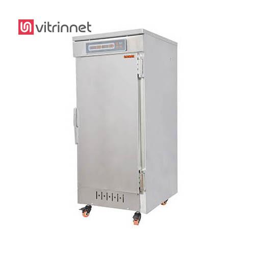 دستگاه گرمکن غذا 50 نفره برقی با کنترل پنل دیجیتالی مدل GKG32