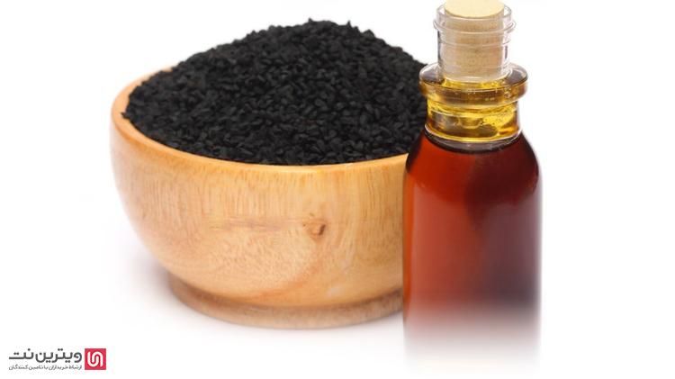 سیاه دانه هم گیاهی همانند زیتون است و به دلیل استفاده های محدودی که دارد بیشتر در مغازه های کوچک و نیمه صنعتی روغن گیری می شود.
