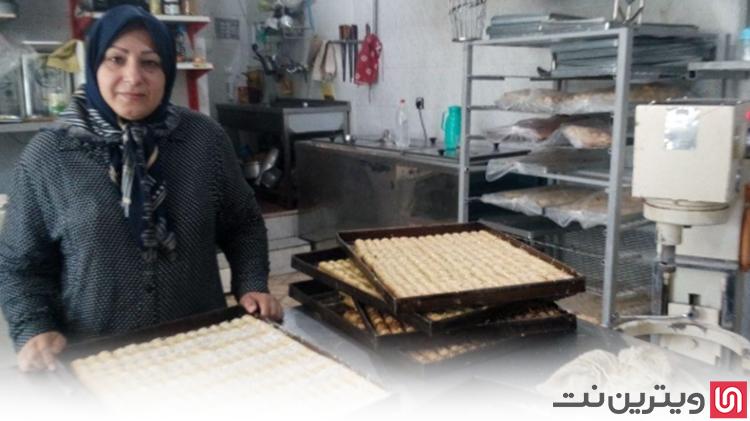 آشنایی با انواع دستگاه پخت کیک و شیرینی