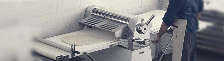 تجهیزات نانوایی