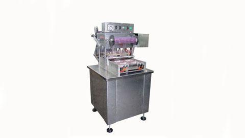 سیل اتوماتیک ظروف شفاف یکبار مصرف  CSL4  چهار قالبه