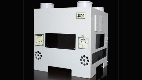 دستگاه رطوبت ساز التراسونیک مدل 4800