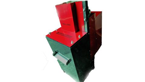 دستگاه گردوشکن نیمه اتومات صنعتی