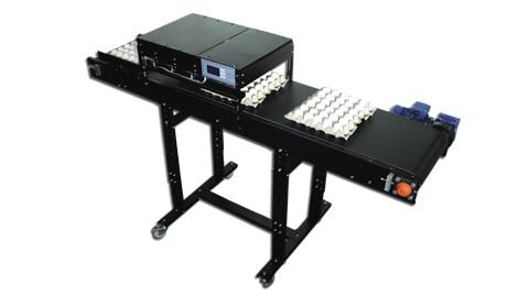 دستگاه جت پرینتر تخم مرغ ( تاریخزن تخم مرغ ) مدل SA860