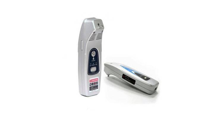 دستگاه لیزر موهای زائد خانگی مدل Epila Laser