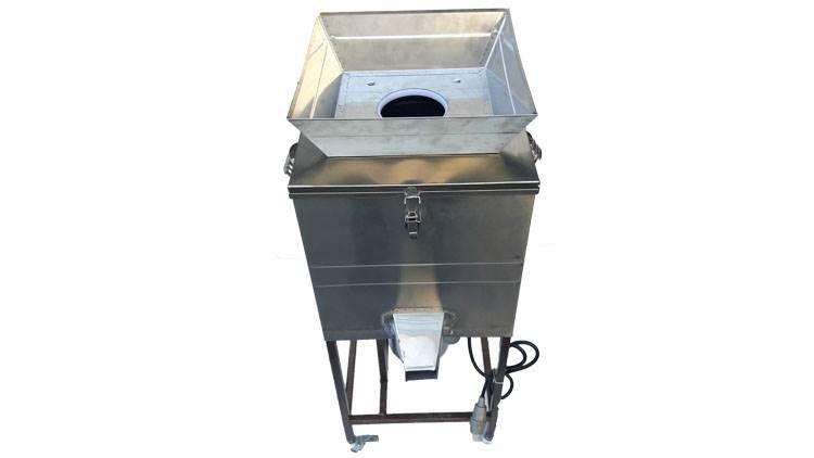 دستگاه آب گوجه گیری رب گیری گوجه صاف کنی