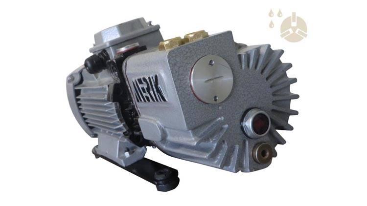 پمپ وکیوم (پمپ خلا) مدل R2 RMV 0006-8 S