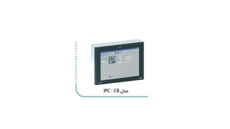 جت پریننتر مدل IPC-CB