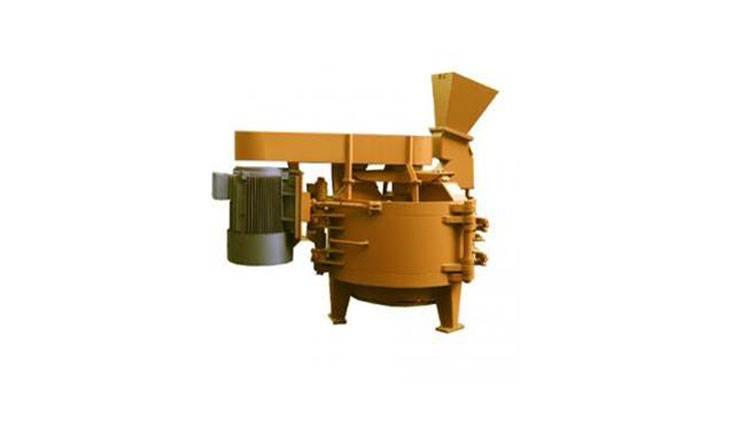 دستگاه ماسه ساز عمودی ( خرگوشیMS800-)