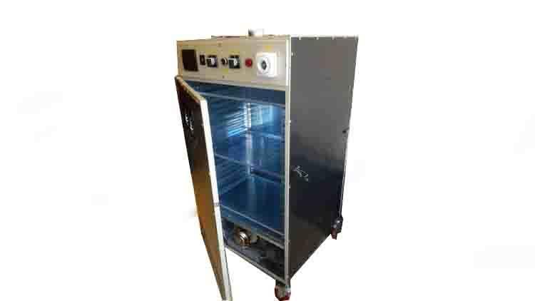 دستگاه خشک کن میوه دو گانه سوز AL13000-GE20