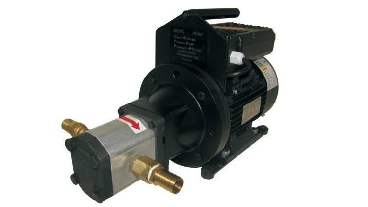 دستگاه ساکشن روغن پرتابل صنعتی
