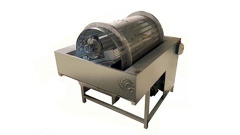 دستگاه پولیش خرما , ماشین آلات تصفیه و آماده سازی اولیه مواد غذایی