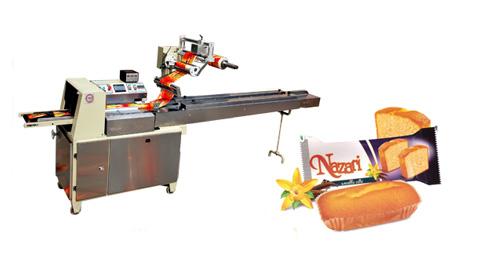 دستگاه بسته بندی شیرینی سنتی
