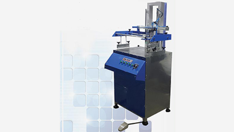 دستگاه چاپ سیلک مدل M400 , ماشین آلات چاپ
