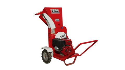 چوب خردکن موتوری TP510