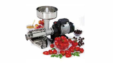 دستگاه آبگیری سبزیجات و میوه مدل AG_RG150