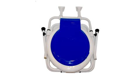 توالت فرنگی دیواری , صنعت پزشکی و آزمایشگاهی