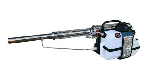 دستگاه سمپاش حرارتی قابل حمل دو منظوره مدل K10o , دستگاه سمپاش و لوازم سمپاشی