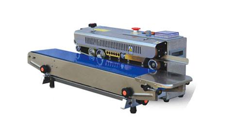 دستگاه دوخت ریلی ولومی GVF-900 , دستگاه دوخت ریلی افقی