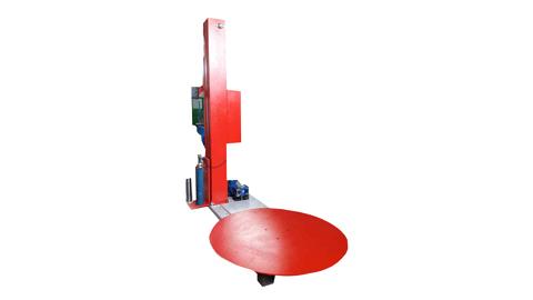 دستگاه استرچ پالت اتوماتیک