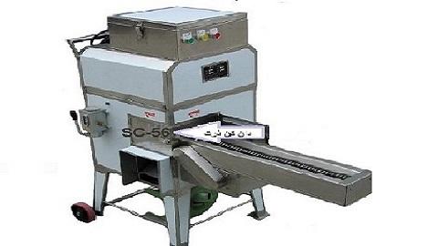 دستگاه دانه جدا کن ذرت مدل SC_36