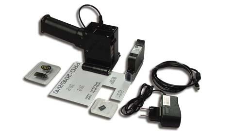جت پرینتر دستی  مدل DCN805
