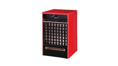 هیتر برقی ۲۵۰ , سیستم گرمایشی گلخانه
