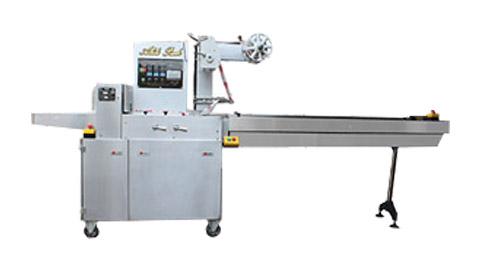 دستگاه بسته بندی خرما با سیستم PLC , دستگاه بسته بندی خرما-سلفون از زیر