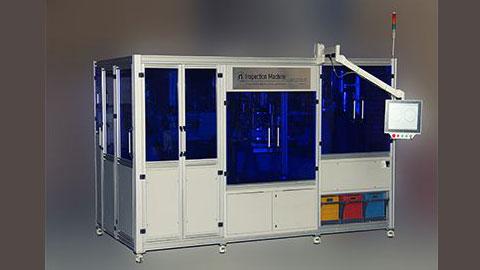 دستگاه کنترل کیفی اورینگ، واشر، کاسه نمد و پکینگ , خط تولید صنعت پلاستیک و پلیمر