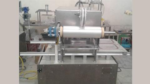 دستگاه سیل وکیوم با قابلیت تزریق گاز